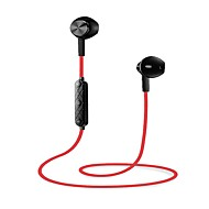 CIRCE I8 V uchu Bluetooth4.1 Sluchátka Dynamický Kov / PP+ABS Mobilní telefon Sluchátko S ovládáním hlasitosti / s mikrofonem / Stereo