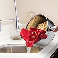 baratos Utensílios de Fruta e Vegetais-Utensílios de cozinha silica Gel Multi funções / Gadget de Cozinha Criativa Utensílios de Fruta e Vegetais Para utensílios de cozinha 1pç