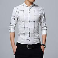 Majica Muškarci Jednobojni Print