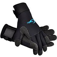 Χαμηλού Κόστους Γάντια κατάδυσης-Γάντια Κατάδυση 3mm Νεοπρένιο Διατηρείτε Ζεστό, Ιστιοπλοία, Profesional Καταδύσεις / βαρκάδα / Καγιάκ