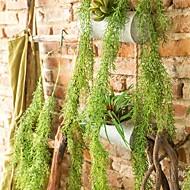billige Kunstig Blomst-Kunstige blomster 1 Afdeling Rustikt / pastorale stil Planter Vægblomst