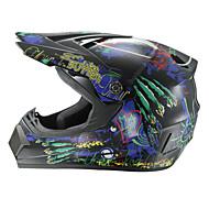cheap Motorcycle & ATV Accessories-Off-Road Motorcycle Racing Helmet Wolf Dewclaw Full Face Speed Racing Durable Motorsport Helmet