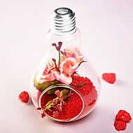billige Kunstig Blomst-Kunstige blomster 1 Afdeling minimalistisk stil / Originale Vase kurv med blomster