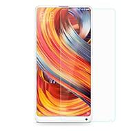 billiga Mobil cases & Skärmskydd-Skärmskydd XIAOMI för Xiaomi Mi Max 2 Härdat Glas 1 st Displayskydd framsida Reptålig 9 H-hårdhet
