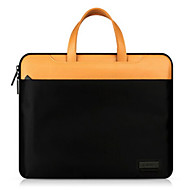 "tanie Akcesoria do MacBooka-Torebki Rękawy na Solid Color Nylon Nowy MacBook Pro 13"" MacBook Air 13 cali MacBook Pro 13 cali"