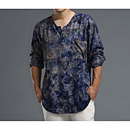 preiswerte -0.1-Herrn T-shirt, Rundhalsausschnitt