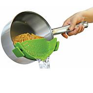 baratos Utensílios de Fruta e Vegetais-Utensílios de cozinha silica Gel Multi funções / Gadget de Cozinha Criativa Conjuntos de ferramentas para cozinhar Uso Diário 1pç