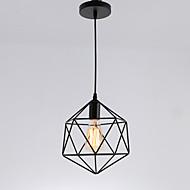 baratos -OYLYW Luzes Pingente Luz Ambiente - Estilo Mini, 110-120V / 220-240V Lâmpada Não Incluída / 0-5㎡ / E26 / E27