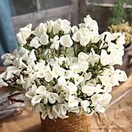 billige Kunstig Blomst-Kunstige blomster 1 Afdeling Moderne Stil / Rustikt Calla-lilje Bordblomst