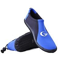 preiswerte -Schuhe und Stiefel Unisex Outdoor Rutschfest Komfortabel Anti-Rutsch Draussen Strand Print Neopren Gummi Tauchen Strand Surfen