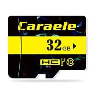 tanie Karty pamięci-Caraele 32 GB Micro SD TF karta karta pamięci Class10 CA-2