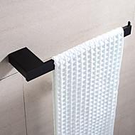Χαμηλού Κόστους Πεπαλαιωμένος Μπρούτζος Series-Κρεμάστρα Υψηλή ποιότητα Μοντέρνα Ορείχαλκος 1pc - Ξενοδοχείο μπάνιο 1-πετσέτα μπαρ Επιτοίχιες