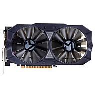 MAXSUN Video Graphics Card GTX1060 / GTX1050 1354-1455 MHz 7680*4320 MHz 2 GB / 128 bit GDDR5