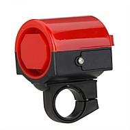 billige Sykkeltilbehør-Sykkelhorn Anti-Ryste / Demping, Enkel å installere, Holdbar Sykkel Plastikker Hvit / Svart / Rød