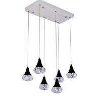 billige Takbelysning og vifter-QIHengZhaoMing Anheng Lys Omgivelseslys - Øyebeskyttelse, LED, 110-120V 220-240V, Varm Hvit, Pære Inkludert