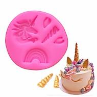 billige Bakeredskap-Bakeware verktøy Silikon GDS Kreativ Kjøkken Gadget Originale kjøkkenredskap Til Kake Sjokolade For Småkake Cake Moulds