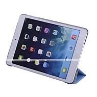 Θήκη Za Apple iPad iPad Mini 4 iPad Mini 3/2/1 iPad 4/3/2 iPad Air 2 iPad Air sa stalkom Automatsko gašenje / buđenje Origami Korice