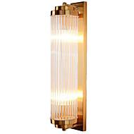 billige Vegglamper-QIHengZhaoMing Moderne / Nutidig Vegglamper Stue / Leserom / Kontor Metall Vegglampe IP20 110-120V / 220-240V 7W