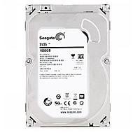 tanie Dyski twarde wewnętrzne-Seagate Dysk twardy do laptopa / notebooka 1 TB SATA 3.0 (6 Gb / s) ST1000VX000