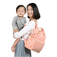 tanie Ulepszanie domu-xiaomi wielofunkcyjna torba na karmienie dla niemowląt butelka torba na pieluchy plecak torba wodoodporna mumia