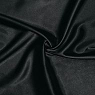 cheap Swatches-Stretch Satin Fabric Rustic Theme Wedding - 1pcs