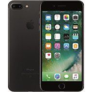 Apple iPhone 7 plus 5.5inch 128GB 4G Smartphone - Obnovljen(Crn)