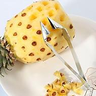 저렴한 -주방 도구 스테인레스 크리 에이 티브 주방 가젯 커터 & 슬라이서 과일의 경우 1 개