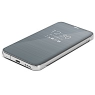 tanie -Kılıf Na LG G6 Lustro Flip Ultra cienkie Pełne etui Jendolity kolor Twarde Skóra PU na LG G6