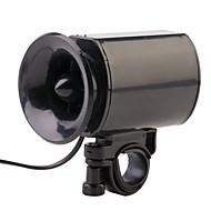billige Bell & Låser & Mirrors-Elektrisk sykkelhorn Anti-Ryste / Demping, Enkel å installere, alarm Sykkel Plastikker Svart