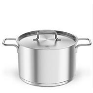 Χαμηλού Κόστους Σκεύη Μαγειρικής-Μαγειρικά σκεύη Ανοξείδωτο ατσάλι Κυκλικό Μαγειρικά σκεύη 1pcs