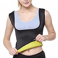 tanie Inne akcesoria fitness-1pcs Body Shaper Chest Expander Przypadkowy Fitness Multisport Elastyczny NEOPREN Spandex Bawełna Yelek