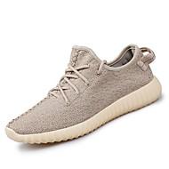Χαμηλού Κόστους Περπάτημα-Γυναικεία Παπούτσια Πλεκτό / Πλέγμα που αναπνέει Ανοιξη καλοκαίρι Ανατομικό / Βουλκανισμένα παπούτσια Αθλητικά Παπούτσια Τρέξιμο /