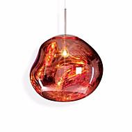 billiga Belysning-ZHISHU Originella Hängande lampor Glödande - Ministil, Drömfångare, 110-120V / 220-240V, Varmt vit / Vit, Glödlampa inkluderad / 5-10㎡