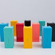 tanie Ulepszanie domu-smart outlet power bank smart socket outdoor business kompaktowy podróż kolorowy mobilny zasilacz łatwy do przenoszenia 1szt