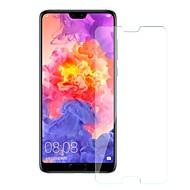 billiga Mobiltelefoner Skärmskydd-Skärmskydd Huawei för Huawei P20 Härdat Glas 1 st Displayskydd framsida Reptålig 9 H-hårdhet