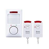 billiga Sensorer och larm-rr-16 Trådlös Home Alarm Systems iOS Plattform 315 Hz för Land