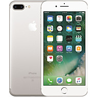 Apple iPhone 7 plus A1661 5.5 אִינְטשׁ 128GB טלפון חכם 4G - משופץ(כסף) / 1920*1080