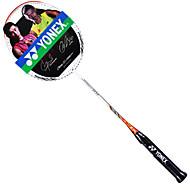 billiga Badminton-Badmintonracket 2 Kolfiber Ultra Lätt (UL) Hållbar