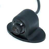お買い得  バックカメラ-INFOS 1 いいえ画面ません(APPで出力) N/A 420TVL CCD ケーブル 0pcs 360° 620inch リアビューカメラ LEDインジケータ のために 車載 駆動マイレージ