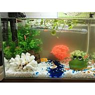 billiga Tillbehör till fiskar och akvarium-Luftstenar Ornament Enkel att sätta på Dekorativ Tvättbar Resin