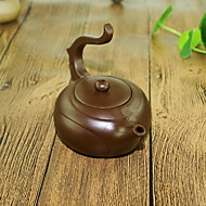 billige Kaffe og te-Keramikk / Andre Varmebestandig 1pc Tekanne