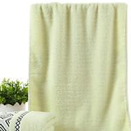 tanie Ręcznik kąpielowy-Najwyższa jakość Ręcznik kąpielowy, Geometryczny / Wzorzec / Reactive Drukuj Bawełniano-poliestrowy Łazienkowe 1 pcs