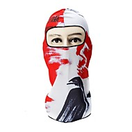 cheap Balaclavas & Face Masks-Pollution Protection Mask / Balaclava All Seasons Keep Warm / Windproof / Sunscreen Camping / Hiking / Outdoor Exercise / Cycling / Bike