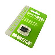 baratos Cartões de Memória-Ants 2GB TF cartão Micro SD cartão de memória 02