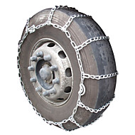 cheap Car Wheel Decoration-2pcs Car Snow Chains Common Buckle Type For Car Wheel For universal All Models All years