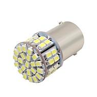 SO.K 10pcs 1156 / BA15S Μοτοσυκλέτα / Αυτοκίνητο Λάμπες 3 W SMD 3020 200 lm 50 LED Φως Ομίχλης / Φως Ημέρας / Φως Φλας For Universal Όλες οι χρονιές