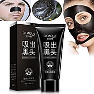 1pcs Sredstva za čišćenje / Mask / Čišćenje lica Wet Tekućina / Čišćenje / Mask Deep-Level čišćenje / Smanjenje pora / Miteseri Muškarci