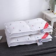 お買い得  枕-快適で高品質のベッド用枕快適な枕ポリプロピレンポリエステル