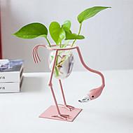 hesapli Vazolar & Pota-Yapay Çiçekler 0 şube Avrupa çiçek Meslekler Masaüstü Çiçeği / Tek Vazo