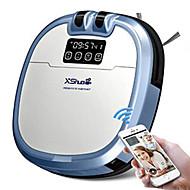 Χαμηλού Κόστους Έξυπνα Ρομπότ-haier xshuai hxs-c3 έξυπνη ρομπότ ηλεκτρική σκούπα siri & alexa φωνητικό έλεγχο κάμερα video chat πρόγραμμα καθαρισμού αυτόματη φόρτιση 5 τρόποι